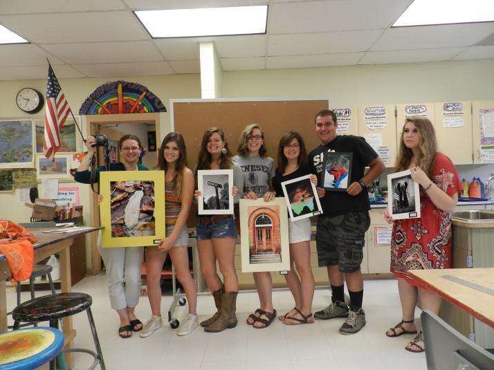 Photo II Class